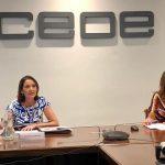 Reyes Maroto anuncia un plan específico de inversiones para el turismo dentro del Fondo de Recuperación de la Unión Europea