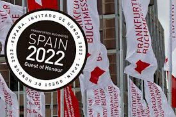 Nace el portal 'Books from Spain' para impulsar la traducción de libros españoles