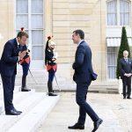 Sánchez y Macron comparten la necesidad de llegar a un acuerdo en julio sobre el paquete financiero para acelerar la recuperación tras la crisis del COVID-19