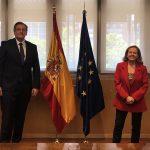 AEVI se reúne con la vicepresidenta Nadia Calviño y pide al Gobierno que apueste decididamente por el videojuego