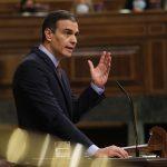 Sánchez afirma que Europa vuelve a responder unida para proteger a sus ciudadanos ante la crisis derivada del COVID-19