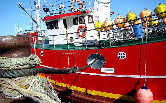 España valora la prórroga del acuerdo de pesca sostenible entre la Unión Europea e Islas Cook
