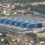 A área de Vigo supera xa a área de Lugo en contaxios activos por COVID-19