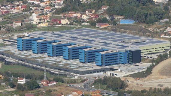 O alcalde volve reclamar á Xunta outra parcela para aparcamento gratuíto no Cunqueiro