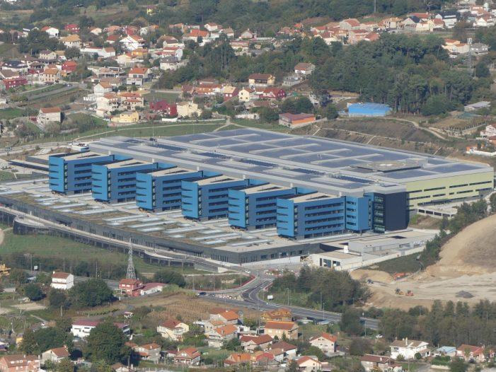 A área de Vigo excede os 100 positivos diarios de COVID19