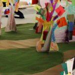 Cara a FÓRA, cara ADENTRO, obradoiros infantis no museo M.A.R.C.O. este verán