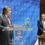 La cultura y el deporte, dentro del acuerdo entre el Gobierno de España y la FEMP para impulsar el papel de los ayuntamientos en la reconstrucción social y económica