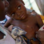 6,7 millones más de niños menores de 5 años podrían sufrir emaciación este año debido a la COVID-19