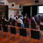 Un seminario multidisciplinar afonda en Vigo nos grandes retos aos que se enfronta o sector marítimo-pesqueiro
