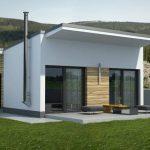 Cada vez más personas viven en casas prefabricadas y estos podrían ser los principales motivos