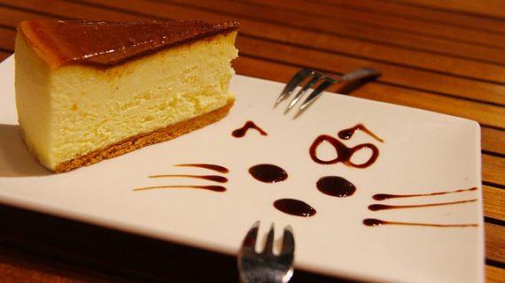 30 de julio es Día Mundial de la tarta de queso