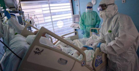 Galicia xa conta con un total de 10.215 casos activos por coronavirus máis de 1.100 contaxios en 24 horas