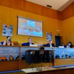 """Regades presenta """"Mar Exterior"""" y las ayudas económicas que tramita Zona Franca en la inauguración de la jornada de OPMEGA"""