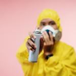 COVID-19, y el papel protagonista de las empresas de limpieza