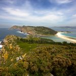 Guía para primerizos de visita en las Islas Cíes