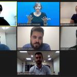 As tecnoloxías e a comunicación sen barreiras centran un seminario web organizado por atlanTTic