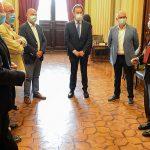 Planas analiza con Cooperativas Agro-alimentarias de España los puntos clave de la futura PAC