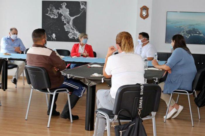 As organizacións de produtores pesqueiros de Galicia dispoñen de máis de 3,3 millóns de euros en axudas para os seus plans de produción e comercialización