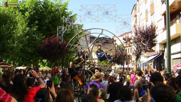A Xunta cofinancia con 190.000 euros dez dos principais festivais de artes escénicas de Galicia