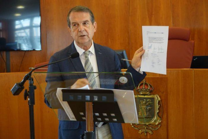 O alcalde sinala que o acordo FEMP-Goberno non obriga a ninguén a usar os remanentes