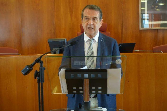O alcalde convida á cidade a participar na Noite Branca dos museos municipais