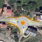 Un total de 5 empresas presentan as súas ofertas para executar as obras de eliminación dun treito de concentración de accidentes na estrada PO-551 en Domaio, no municipio de Moaña