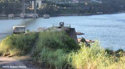 Identifican al hombre que se tiró del puente de Rande como el presunto autor de un homicidio en Ponte da Lima (Portugal)