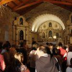 Vigo continúa as súas festas esta fin de semana cunha decena de actividades, San Roque e a Noite Branca