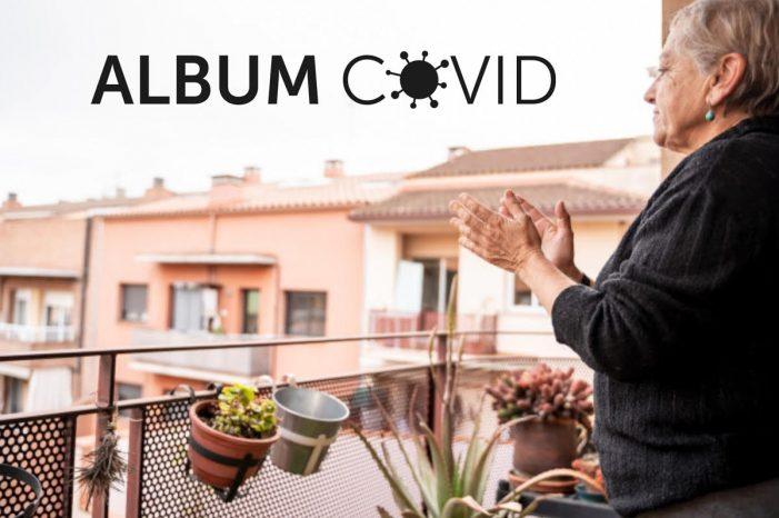 Últimos días para participar en «Álbum COVID» de Afundación, un espazo de fotografía online participativo e aberto a todo o mundo