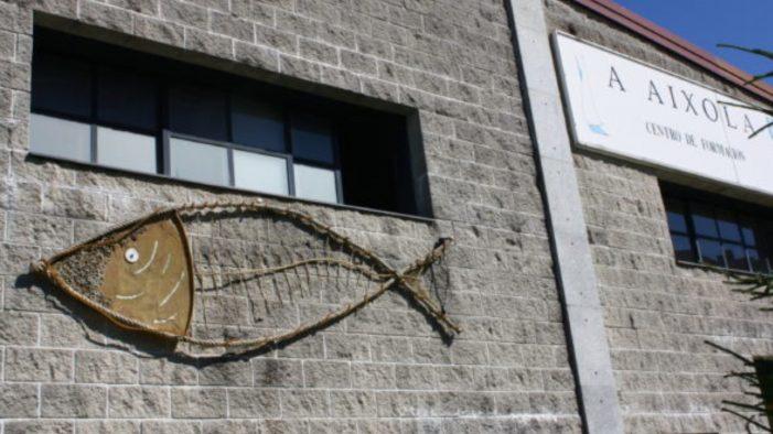 O centro de formación A Aixola reabre as súas portas con oitos novos cursos e máis dun cento de prazas para o sector marítimo-pesqueiro