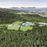 A familia celeste elixirá o nome da nova cidade deportiva do RC Celta entre dez opcións