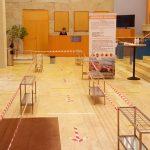 """O Teatro Municipal de Tui acollerá esta semana os eventos previstos na programación """"Volvemos á rúa"""""""