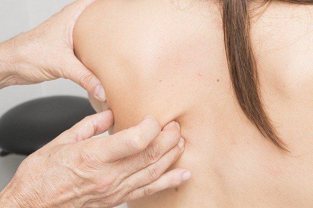 Dolor de espalda – la principal causa de discapacidad en el mundo