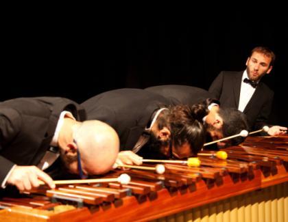 Cine, humor e flamenco nas 'Noites de Terraza' de Ponte Caldelas