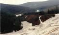 Ecoloxistas en Acción denuncia ante o Valedor do Pobo o abandono das presas mineiras en San Finx