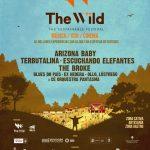 O festival sostible The Wild despídese cunha programación chea de maxia e natureza