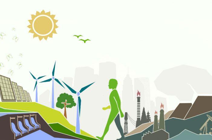 Transición Ecológica destinará 316 millones de euros en ayudas para proyectos renovables