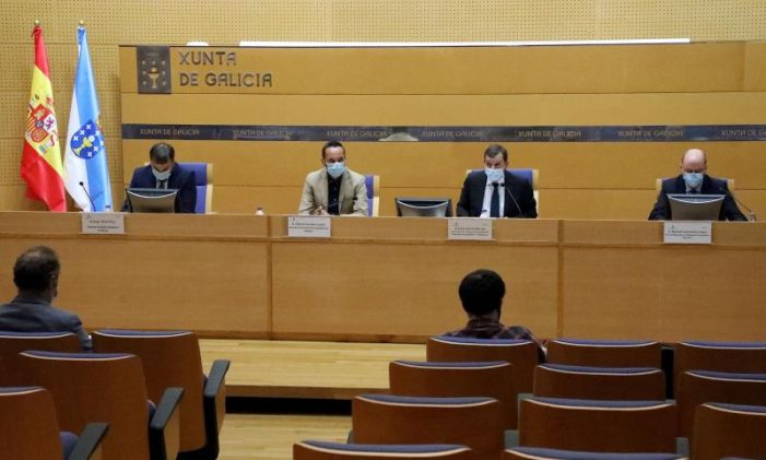 Galicia mantén o inicio do curso escolar para o 10 de setembro, coa incorporación gradual do alumnado