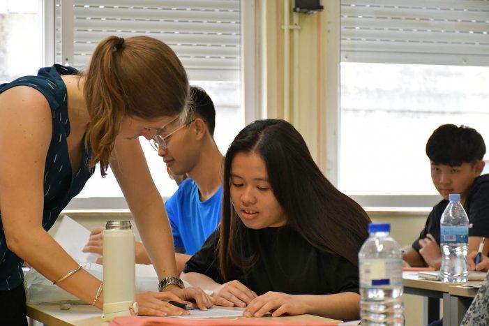 O Centro de Linguas reformula e amplía a súa oferta académica para o novo curso