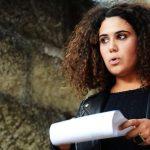 Oriana Méndez, gañadora da XVIII edición do Premio de Poesía Afundación