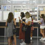 Os centros darán a benvida ao alumnado de novo ingreso cunhas xornadas maioritariamente presenciais