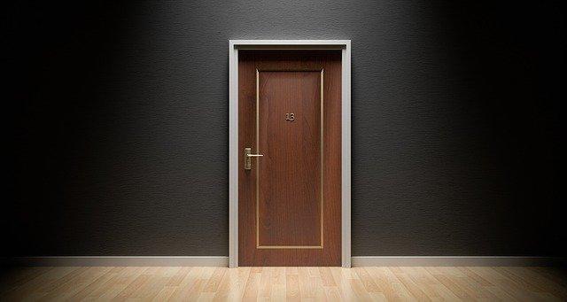 Principales problemas y soluciones de las puertas de casa