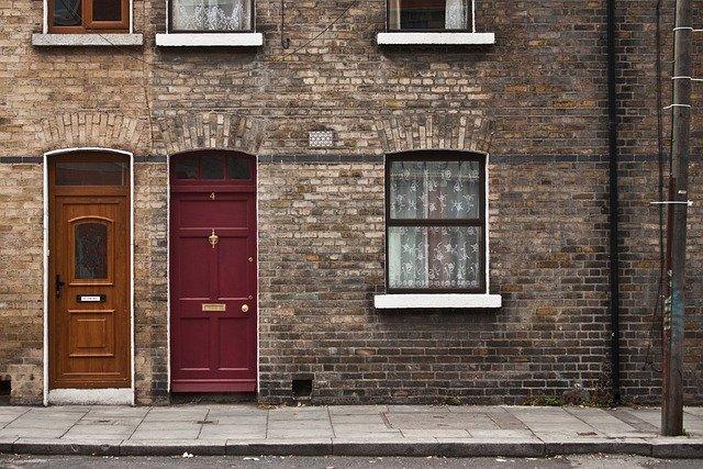 Antes de comprar una puerta, ¡conoce todas las disponibles!