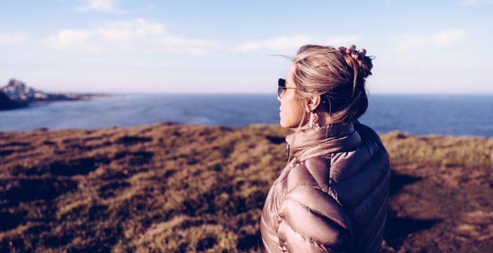 Moda mujer: elementos a tener en cuenta para elegir el abrigo perfecto