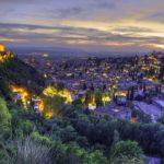 Las visitas guiadas por Granada te invitan a conocer cada rincón de la ciudad
