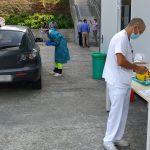 O Sergas cribará nos próximos días a 10.000 persoas da área sanitaria de Vigo