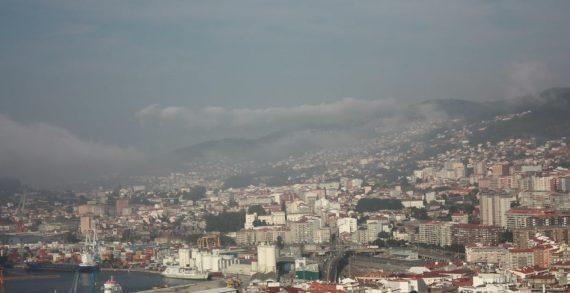 Ecoloxistas en Acción pide ao Concello de Vigo que actualice o seu protocolo fronte aos episodios de mala calidade do aire e adopte os standares da OMS (niveis de concentración dedióxido de nitroxeno, dióxido de sufre e ozono troposférico) para os limiares de actuación.
