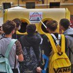 Greenpeace denuncia mentiras de Ecoembes en más de 100 ciudades españolas