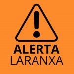 A Xunta activa para mañá a alerta laranxa por temporal costeiro en todo o litoral galego