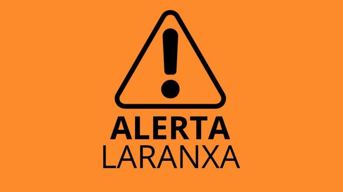 Activada unha alerta laranxa por temporal costeiro en todo o litoral galego
